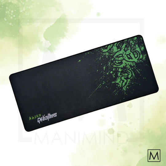 Gaming Mouse Pad 70x30cm